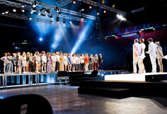 Sky Uno: le selezioni di X Factor approdano ai BootCamp | Digitale terrestre: Dtti.it