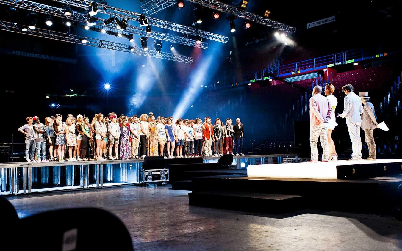Sky Uno: le selezioni di X Factor approdano ai BootCamp   Digitale terrestre: Dtti.it