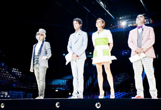Su Cielo la fase conclusiva delle selezioni di X Factor 2013 | Digitale terrestre: Dtti.it