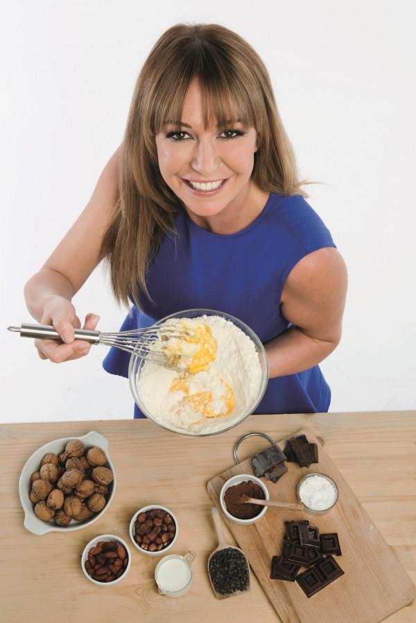 """Tessa Gelisio torna con """"Cotto e mangiato il menù del giorno"""""""