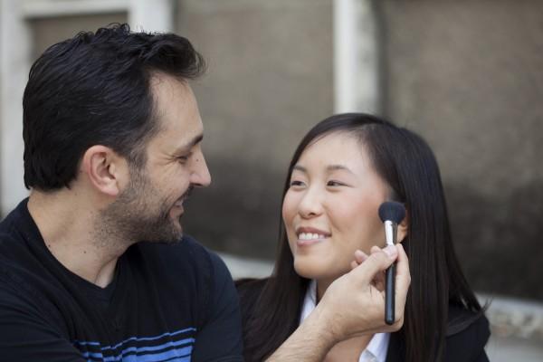Make Up, il trucco del successo: dal 8 Novembre su Babel
