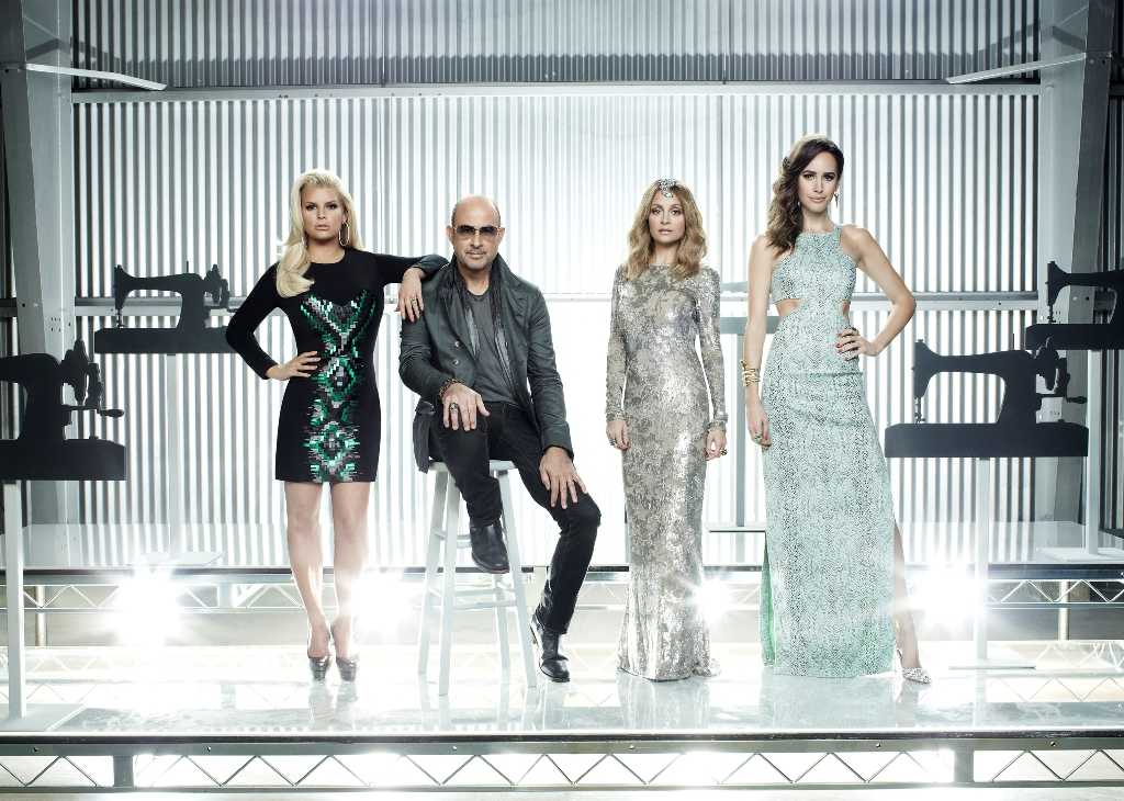 Fashion Star: la seconda stagione su Real Time | Digitale terrestre: Dtti.it