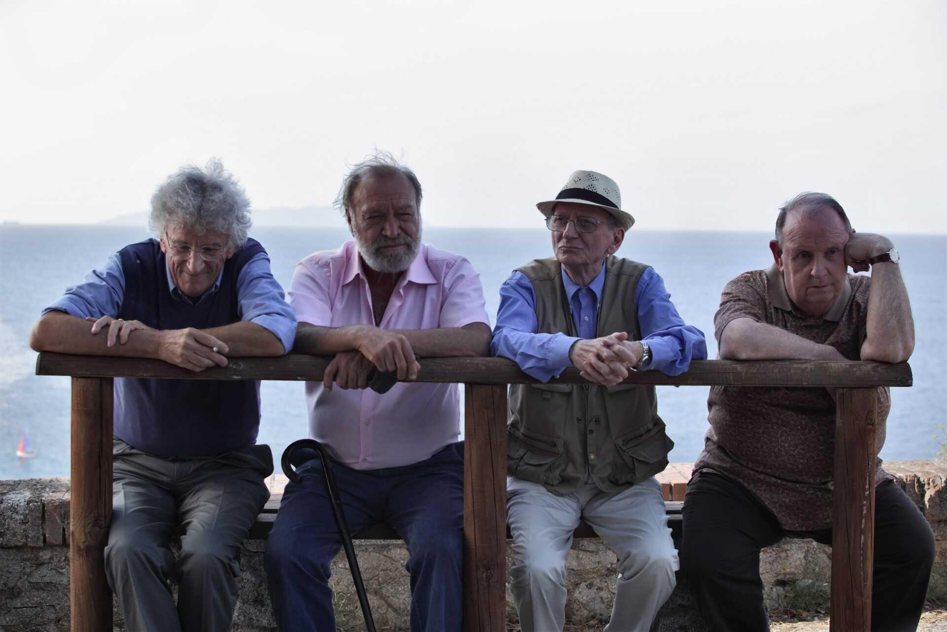 I delitti del BarLume, dai bestseller di Marco Mavaldi, i protagonisti e la sinossi | Digitale terrestre: Dtti.it