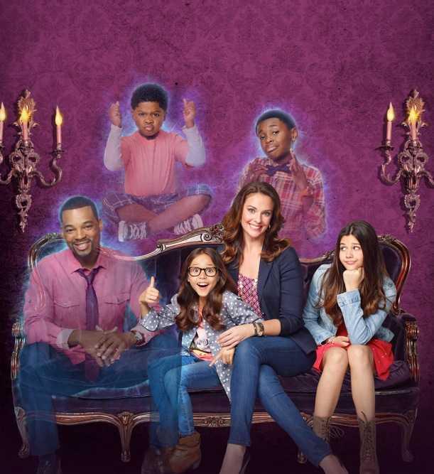 I fantasmi di Casa Hataway: dal 2 Dicembre solo su Nickelodeon | Digitale terrestre: Dtti.it
