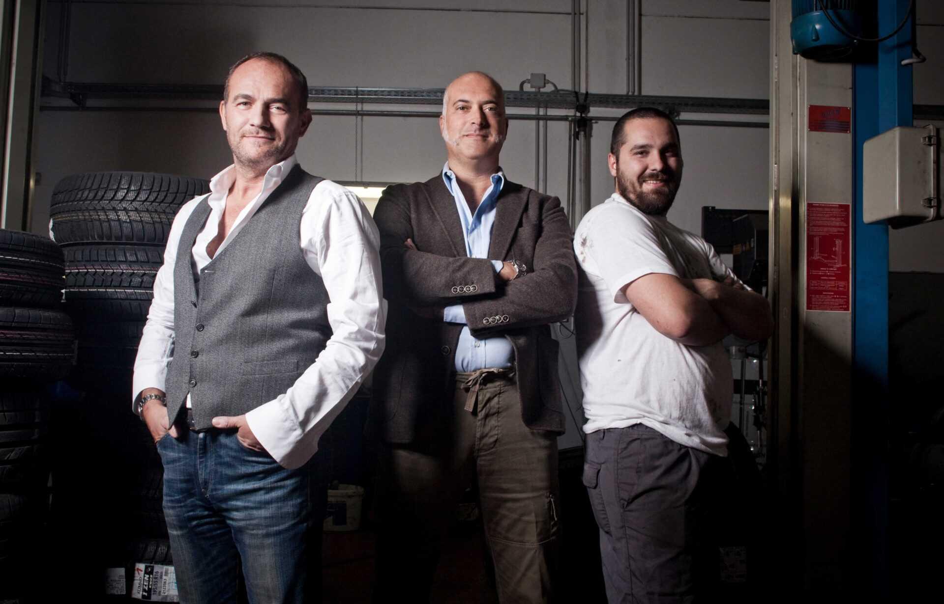 Affari a quattro ruote Italia arriva su DMAX da questa sera   Digitale terrestre: Dtti.it