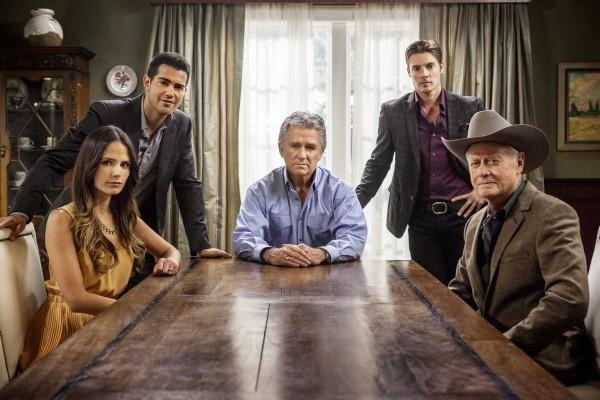 Dallas: al via la seconda stagione su Mya