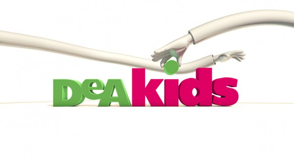 DeAKids: nuova veste grafica dal 18 Novembre