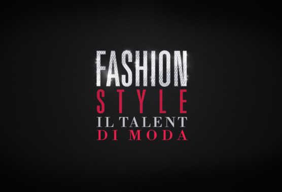 Fashion Style: il primo talent di moda made in Italy arriva su La5 | Digitale terrestre: Dtti.it