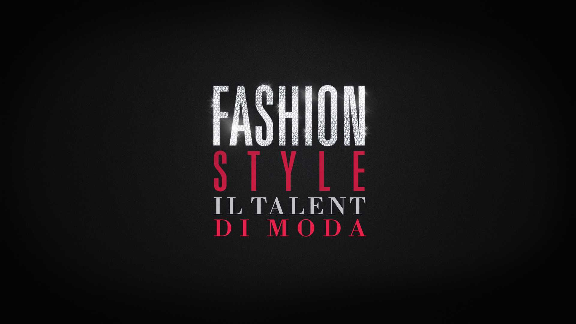 Fashion Style: il primo talent di moda made in Italy arriva su La5 | Digitale terrestre: Dtti.it