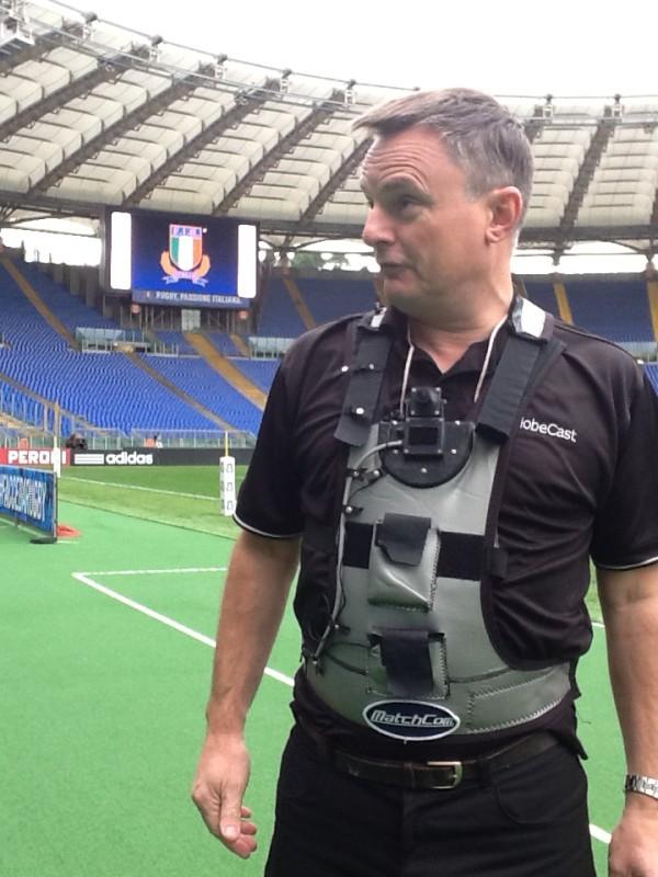 """Rugby - """"Test-Match"""": Italia-Argentina in diretta su Sky Sport"""