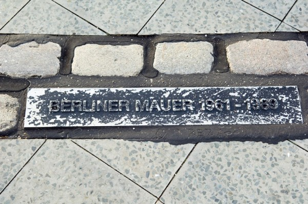 Berlino - Fuga per la libertà, History celebra la caduta del muro di Berlino