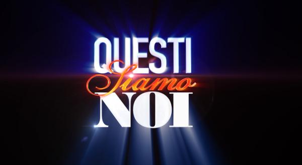 Questi siamo noi: Gigi D'Alessio e Anna Tatangela nel prime time su Canale5