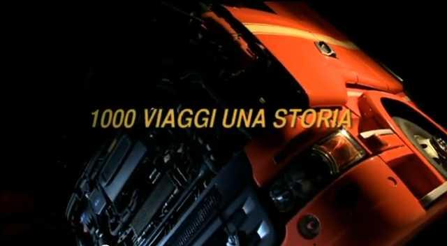 Mille viaggi, una storia. 1963/2013: il film realizzato da FAI su Dinamica Channel   Digitale terrestre: Dtti.it