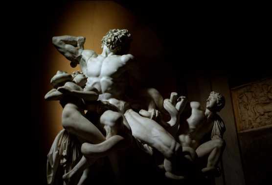 Musei Vaticani 3D, un viaggio in Ultra HD 4K / 3D in esclusiva su Sky | Digitale terrestre: Dtti.it