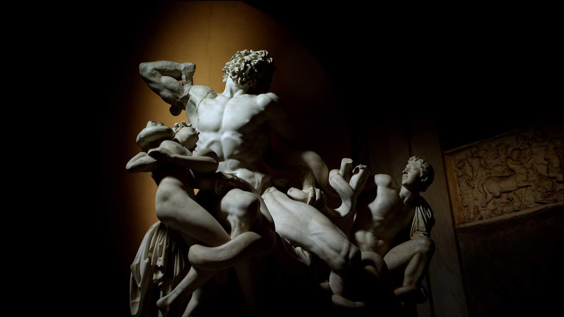 Musei Vaticani 3D, un viaggio in Ultra HD 4K / 3D in esclusiva su Sky   Digitale terrestre: Dtti.it