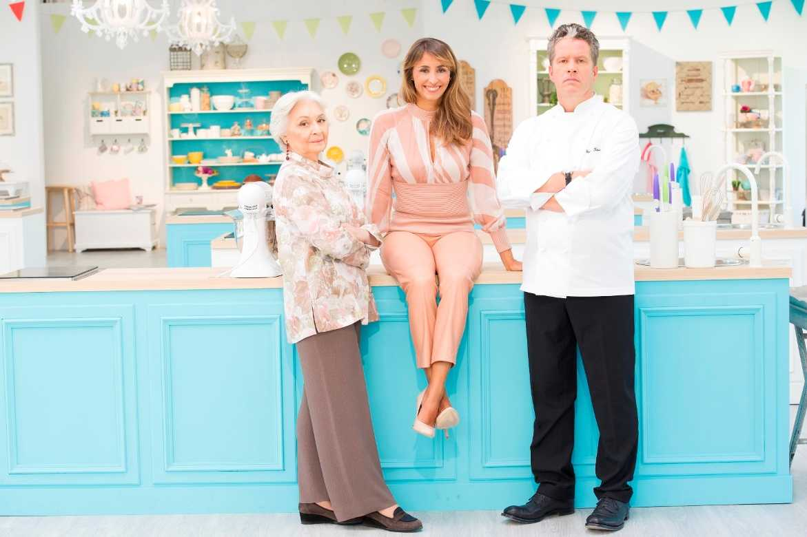 Bake Off Italia: la finale su Real Time il 3 Gennaio | Digitale terrestre: Dtti.it