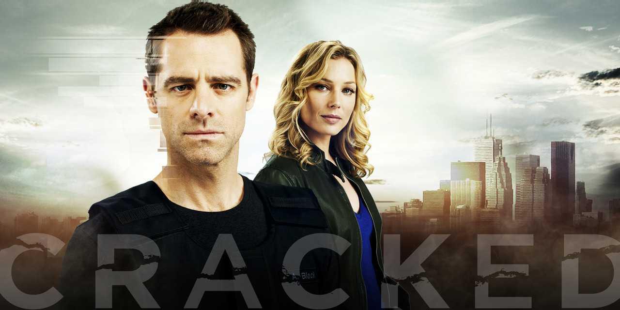 Cracked: le indagini del Detective Black arrivano su Giallo | Digitale terrestre: Dtti.it