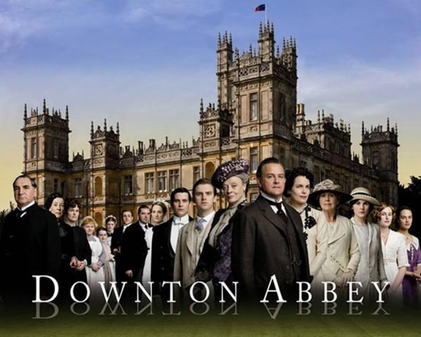 Downton Abbey: la terza stagione in anteprima assoluta su Rete4