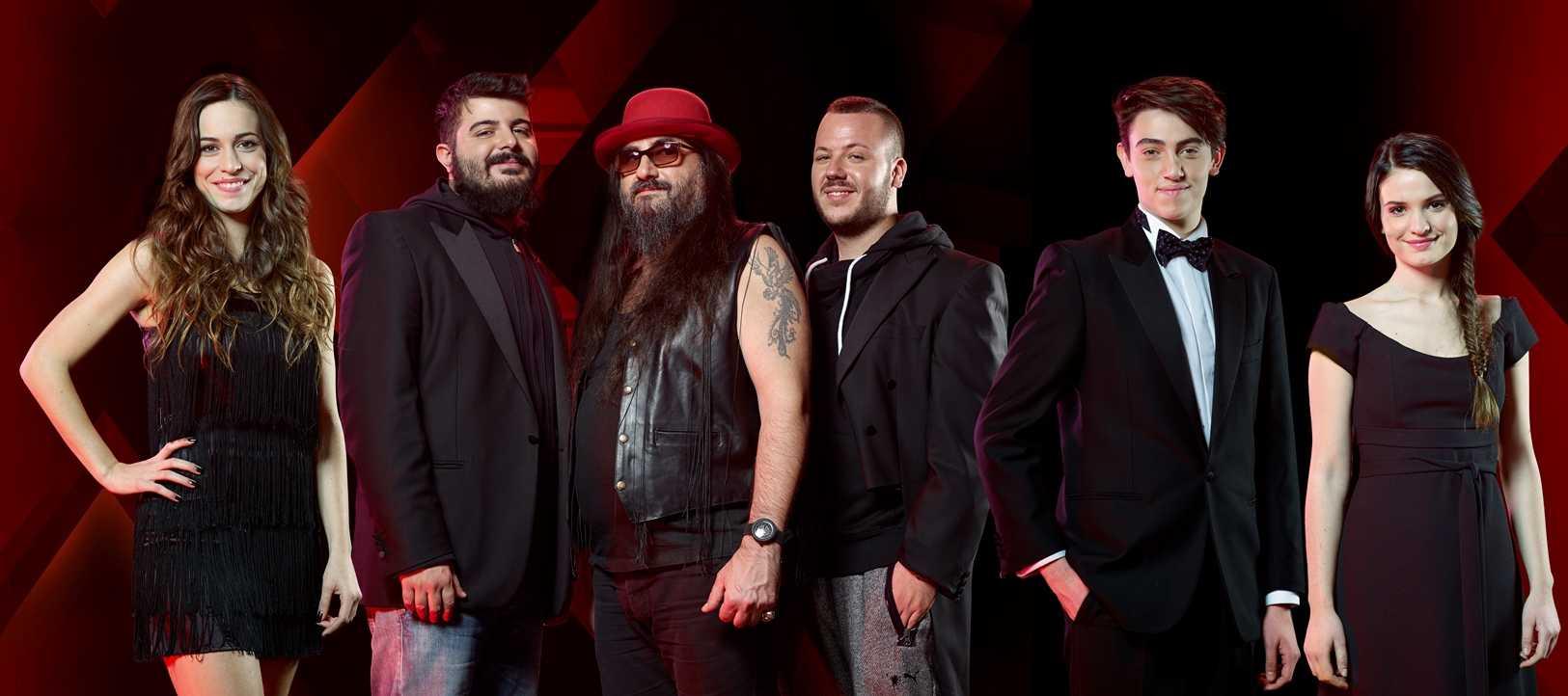 X Factor: la finale in diretta anche free su Cielo | Digitale terrestre: Dtti.it
