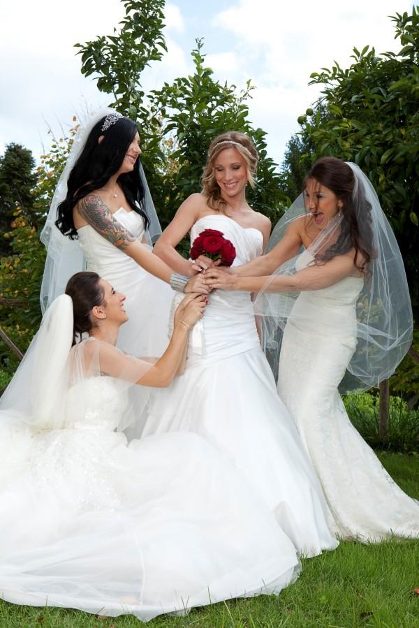 Quattro Matrimoni in Italia: dall'8 Gennaio su FoxLife