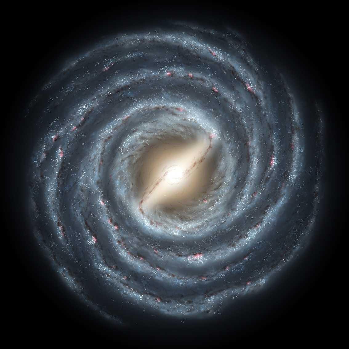 La storia dell'Universo svelata su Focus dal 9 Dicembre | Digitale terrestre: Dtti.it