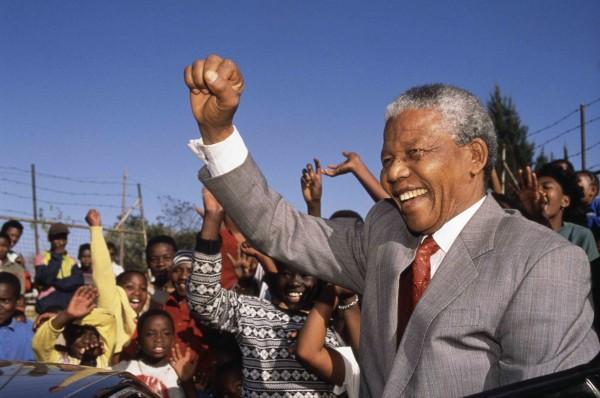 Nelson Mandela: la vera storia, il documentario in esclusiva su Focus