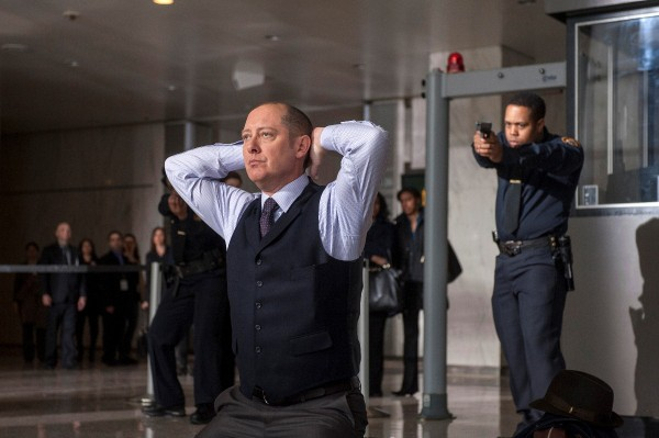 The Blacklist arriva in esclusiva su FoxCrime