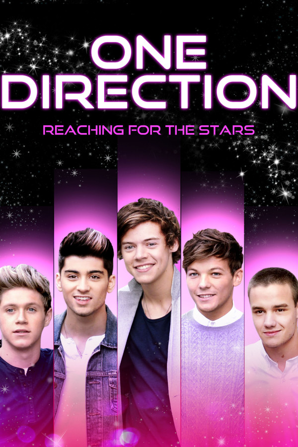 One Direction reaching for the stars: in prima tv assoluta su Frisbee