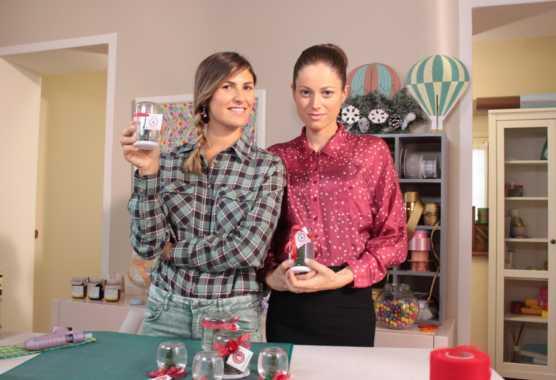 Party Planners compleanni a sorpresa: Laura e Virginia da Real Time arrivano su Frisbee | Digitale terrestre: Dtti.it