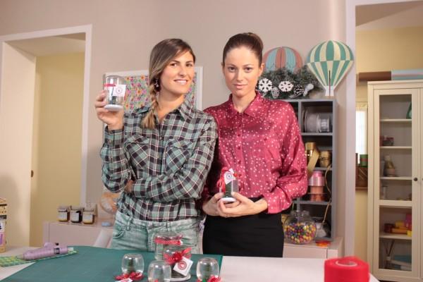 Party Planners compleanni a sorpresa: Laura e Virginia da Real Time arrivano su Frisbee