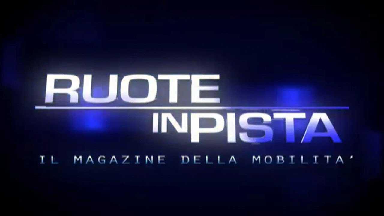 Ruote in Pista TV sbarca su Dinamica Channel | Digitale terrestre: Dtti.it