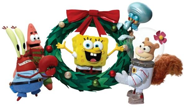 Maratona Spongebob su Nickelodeon: riuscirà Plankton ad avere la formula segreta del Krabby Patty?