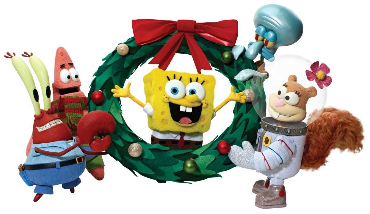 Maratona Spongebob su Nickelodeon: riuscirà Plankton ad avere la formula segreta del Krabby Patty?   Digitale terrestre: Dtti.it