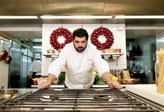 Al via le riprese di Cucine da incubo 2 con lo chef Canavacciuolo | Digitale terrestre: Dtti.it