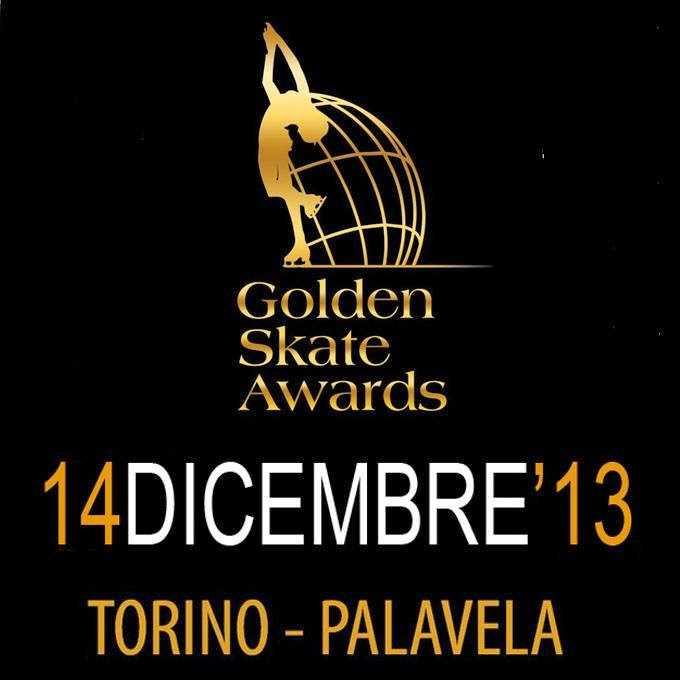 "I ""Golden Skate Awards 2013"" su Italia1 | Digitale terrestre: Dtti.it"