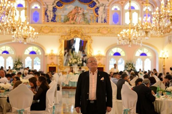 Il Boss delle cerimonie: dal 10 Gennaio entriamo a La Sonrisa su Real Time