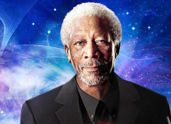 Morgan Freeman Science Show: dal 15 Dicembre in prima tv free su Focus