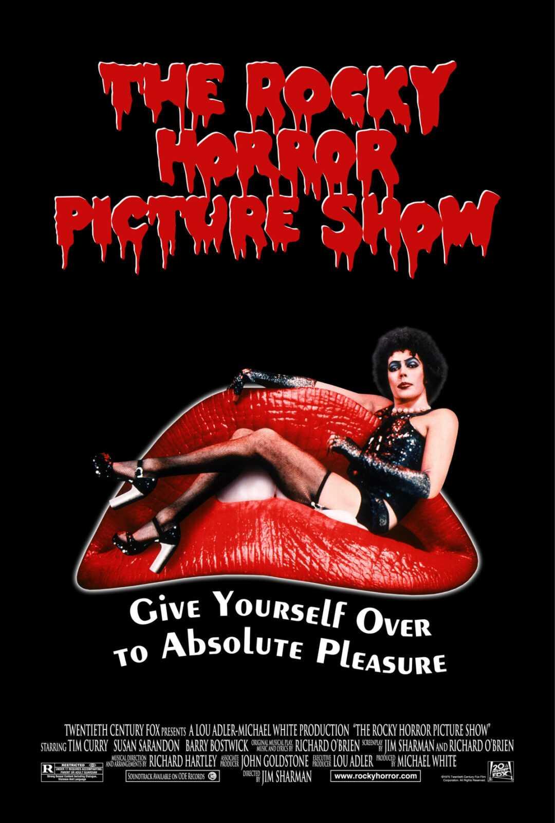 The Rocky Horror Picture Show per la prima volta in chiaro su IRIS | Digitale terrestre: Dtti.it