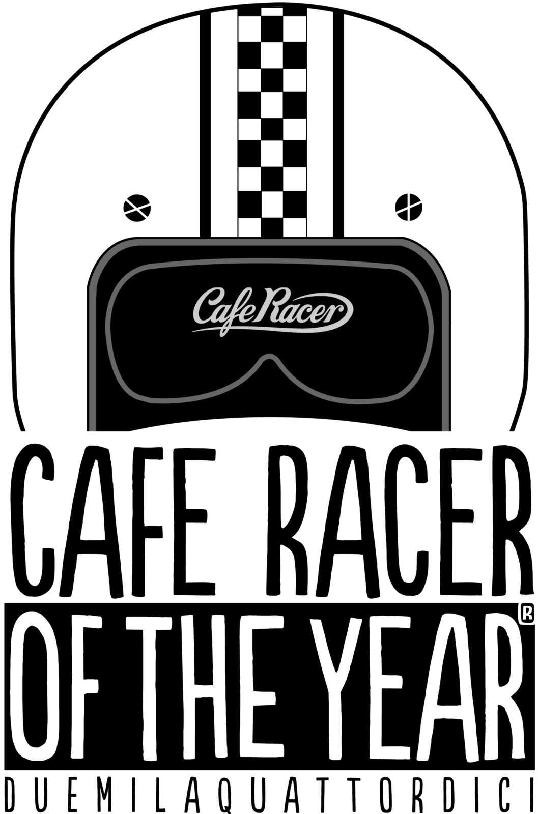 Motorbike Expo 2014: Dinamica Channel tv ufficiale Cafe Racer Of The Year | Digitale terrestre: Dtti.it
