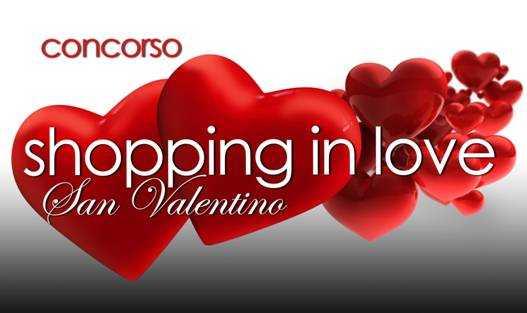 Shopping in love,  il concorso che ti regala una vacanza su HSE24 | Digitale terrestre: Dtti.it