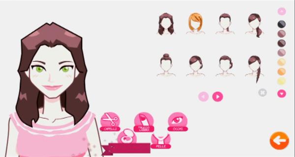 """DeAKids: arriva l'app di """"Stylebus-Stilista per un Giorno"""""""