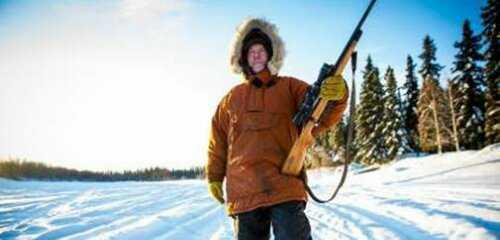 Yukon Man: la nuova stagione dal 17 Gennaio su Discovery Channel   Digitale terrestre: Dtti.it