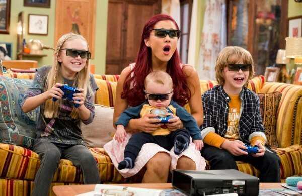 Su Nickelodeon appuntamento con le teen star del momento | Digitale terrestre: Dtti.it