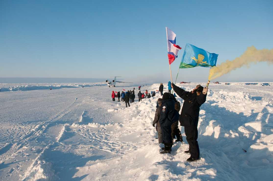 Destinazione Polo Nord: dal 12 Marzo su Discovery World | Digitale terrestre: Dtti.it