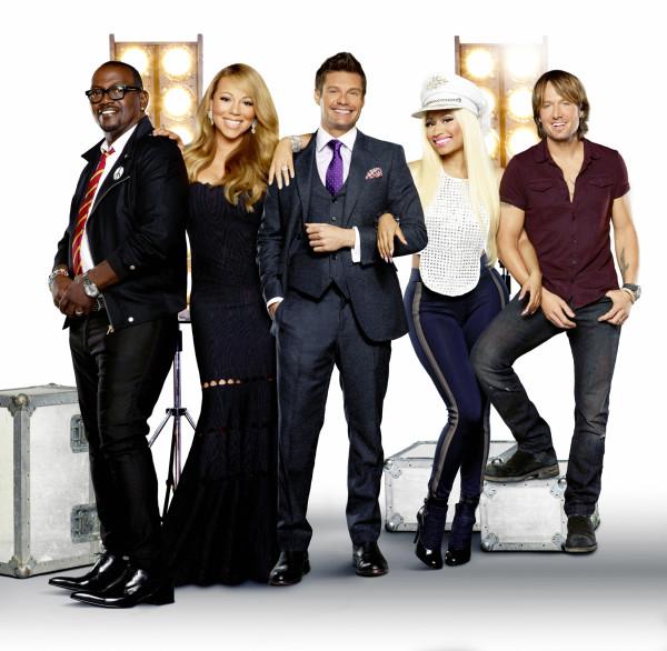 American Idol: la 12° stagione su La3