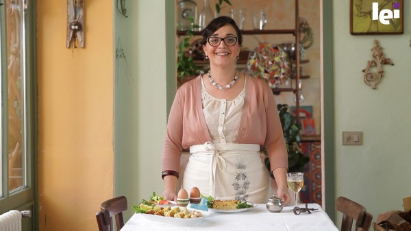 "Massaie Moderne"" la prima Web Cooking Series di LeiTv"