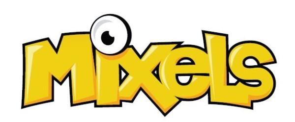 Cartoon Network e Lego insieme per Mixels