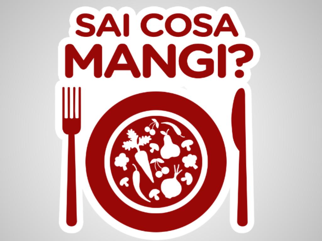 """Sai cosa mangi?"", con Emanuela Folliero e Gianluca Mech su Rete4 | Digitale terrestre: Dtti.it"