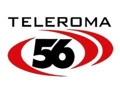Cambio di frequenza per TeleRoma 56 | Digitale terrestre: Dtti.it