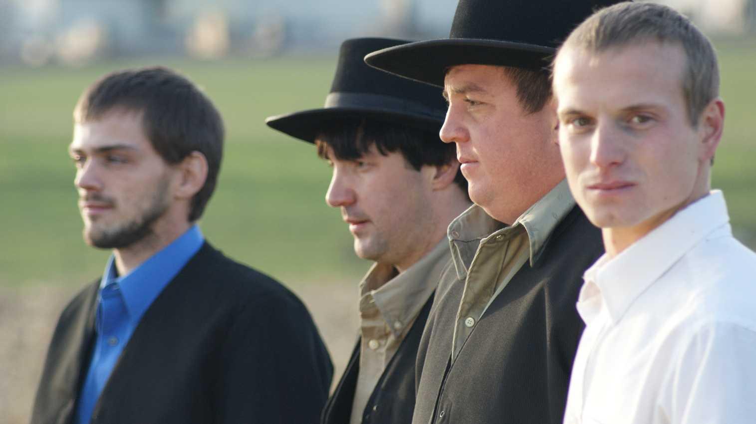 Amish Mafia: dal 25 Marzo su Discovery Channel   Digitale terrestre: Dtti.it
